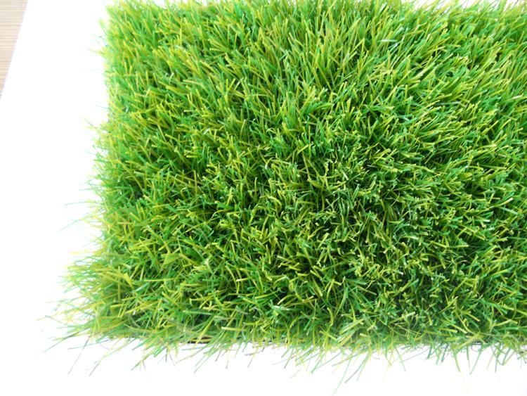 休闲场所人造草坪