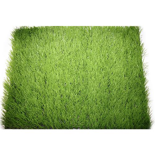 足球场免冲沙人造草坪